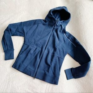 NWT Authentic Adidas ZNE Tracksuit Train Hoodie